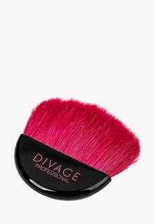 Кисть для лица Divage