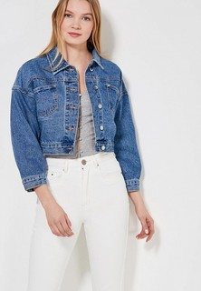 Куртка джинсовая LOST INK