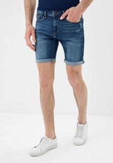 Шорты джинсовые Tommy Jeans