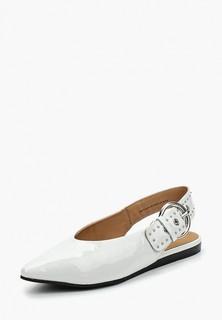 Туфли Bronx