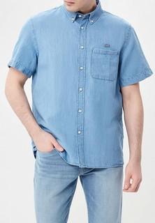 Рубашка джинсовая Lacoste