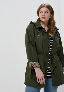 Куртка Авантюра Plus Size Fashion