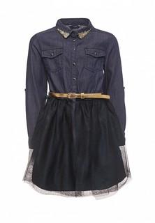 Платье джинсовое Guess