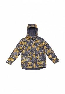 Куртка утепленная Goodvinkids