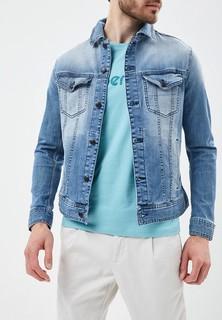 Куртка джинсовая Sisley