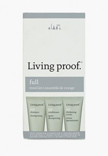 Набор для ухода за волосами Living Proof.