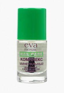 Средство для укрепления ногтей Eva Mosaic