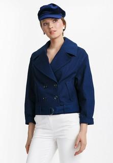 Куртка джинсовая Audrey Right