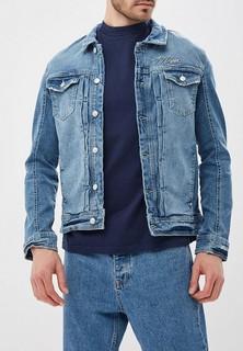 Куртка джинсовая Tom Tailor Denim