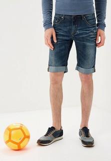 Шорты джинсовые Shine Original