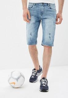 Шорты джинсовые Blue Monkey