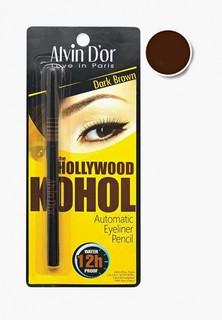 Карандаш для глаз Alvin Dor