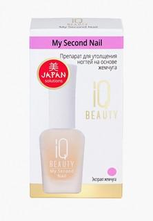 Средство для утолщения ногтей IQ Beauty