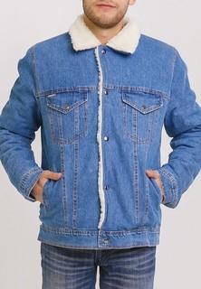Куртка джинсовая Dasti