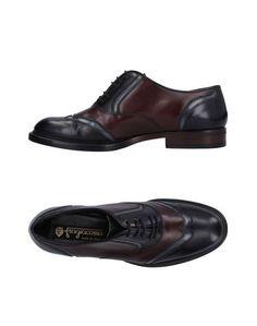 Обувь на шнурках Fragiacomo
