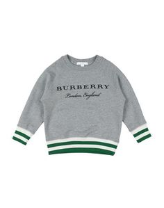 Толстовка Burberry