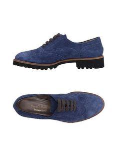 Обувь на шнурках F.Lli Rosana