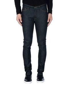Джинсовые брюки The Kooples