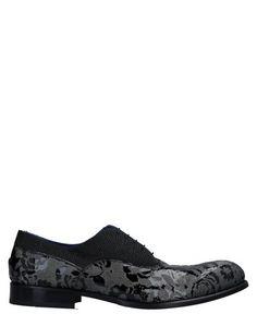 Обувь на шнурках Giovanni Conti