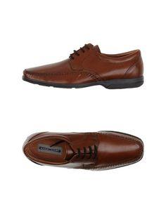 Обувь на шнурках MAX Limit
