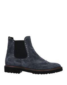 Полусапоги и высокие ботинки Alfredo Giantin