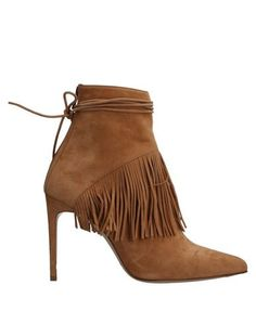 Полусапоги и высокие ботинки Bionda Castana