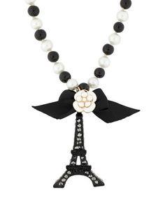 Ожерелье Edward Achour