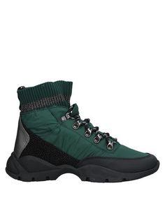 Высокие кеды и кроссовки Roberto Della Croce