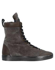 Полусапоги и высокие ботинки Giuseppe Zanotti x Zayn