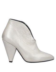 Ботинки Unlace