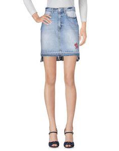 Джинсовая юбка Guess