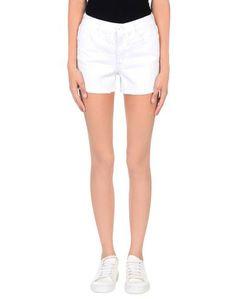 Джинсовые шорты Jessica Simpson