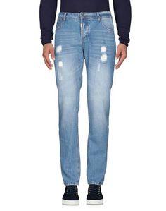 Джинсовые брюки Automatic
