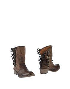 Полусапоги и высокие ботинки Nylo