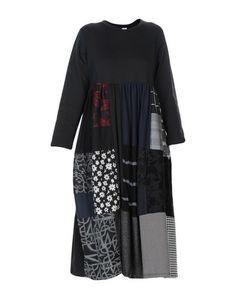 Платье длиной 3/4 Chili Peppers