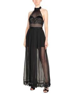 Длинное платье Three Floor