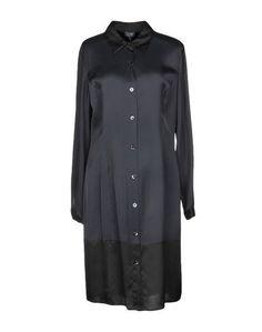 Платье до колена Armani Jeans