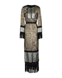 Длинное платье Andrew GN
