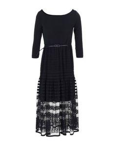 Платье до колена Fly Girl