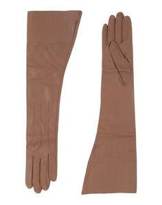 Перчатки Mangano