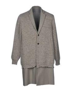 Пальто Undercover