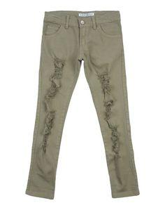 Джинсовые брюки Victoria & Stella