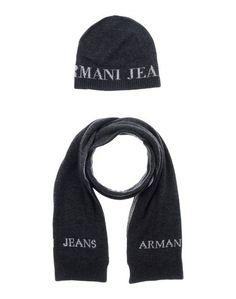 Головной убор Armani Jeans