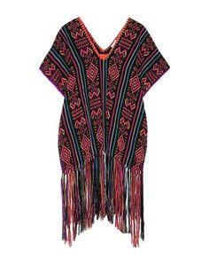 Пляжное платье Miguelina