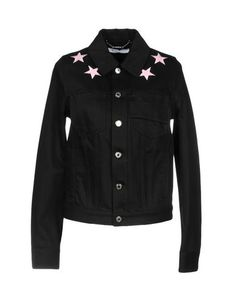 Джинсовая верхняя одежда Givenchy