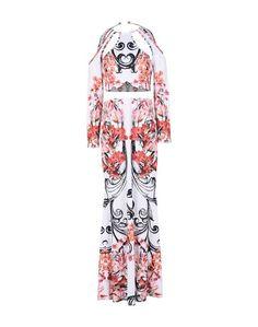 Длинное платье Sahoco