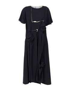 Платье длиной 3/4 Comme DES GarÇons