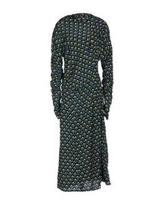 Платье длиной 3/4 Marni