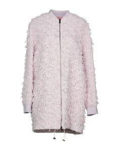 Легкое пальто Giamba