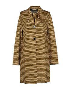 Легкое пальто Siyu
